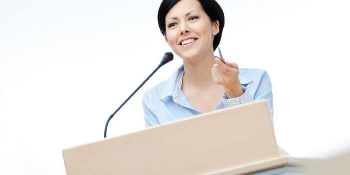 mindfulness para hablar en público