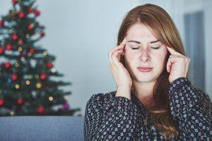 Cómo reducir la ansiedad en Navidad