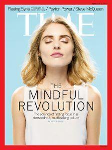 La Revolución Mindfulness