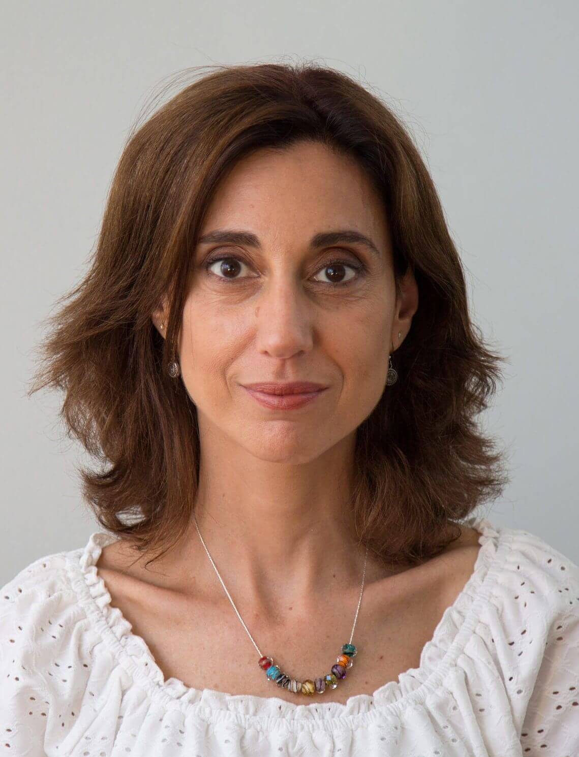 Violeta Guber psicóloga